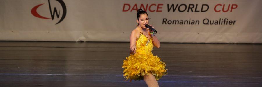 Song&Dance