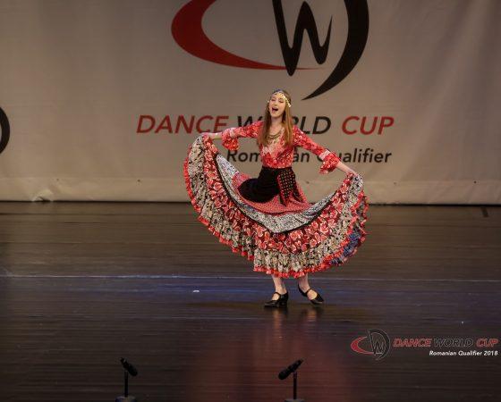 Folcloric Dance